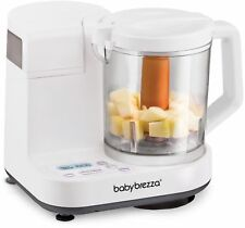 Home Kitchen Electric Appliances Baby Infant Food Blender Processor Maker White