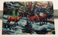 4 SEASONAL PLACEMATS - All New