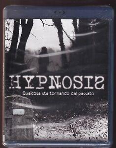 EBOND Hypnosis BLU-RAY D573109