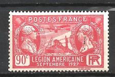 France 1927 Yvert n° 244 neuf ** 1er choix