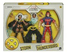 Marvel Legends Storm & Thunderbird Target Exclusive Action Figures