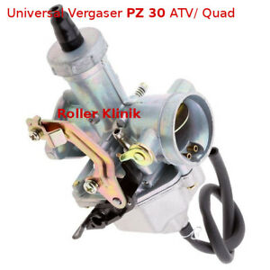 Vergaser Shineray Quad ATV STXE 250ccm - PZ30