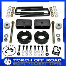 """3"""" Front 2"""" Rear Leveling Lift Kit for 1995-2004 Toyota Tacoma 2WD 4WD Diff Drop"""