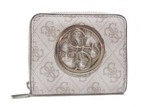 Bluebelle SLG Zip Around Coin Wallet 3 Colors New With Box NWT SG740237