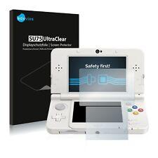 18x Film Protection écran pour Nintendo New 3DS Protecteur