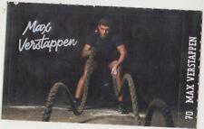 Jumbo 2019 Panini Like tradingcard / Sticker #70 Max Verstappen