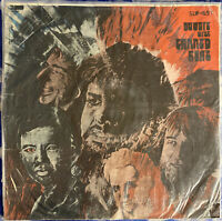 Canned Heat ‎– Boogie With Canned Heat 1968 Vinyl LP RARE Taiwan Pressing EX