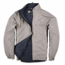 Marmot giacca uomo jacket transizione giacca tg S OUTDOOR TREKKING GRIGIO 92418