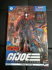 Hasbro  GI Joe Classified Series Cobra Island - Cobra Viper FREE SHIPPING