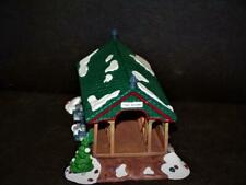 Department 56 Two Rivers Bridge Heritage Village Collection Porcelain