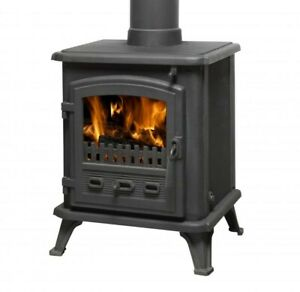 Dimplex Replacement Stove glass