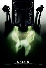 Green Hornet (2011) Original 27 X 40 Theatrical Movie Poster