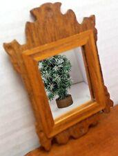 Dollhouse Miniature Mirror Shackman Japan