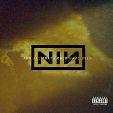 And All That Could Have Been [PA] by Nine Inch Nails (CD, Jan-2002, Nothing (USA))