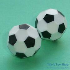 Playmobil     Playground/Sport/Dollshouse - Football x 2  - childrens toys - NEW