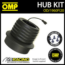 OMP STEERING WHEEL HUB BOSS KIT fits ALFA ROMEO 155 ALL 94-  [OD/1960FI20]