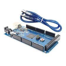 Version UNO R3 Atmega328p-16au Ch340g Micro USB Compatible to Arduino