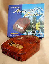 Car Air Purifier with HEPA Quality Filter, Ionizer & Ozone - NOS (New Old Stock)
