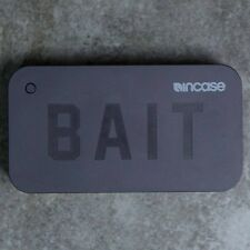 BAIT x Incase Integrated Portable USB Charger (black)