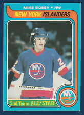 MIKE BOSSY 79-80 O-PEE-CHEE 1979-80 NO 230  EXMINT  10375