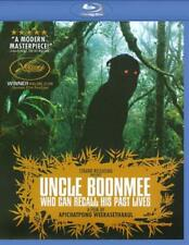 UNCLE BOONMEE WHO CAN RECALL HIS PAST LIVES NEW BLU-RAY