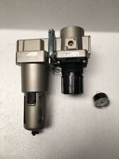 SMC AC60B-N10G-1Z Filtro Y Regulador