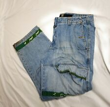 VINTAGE Marithe Francois Girbaud Jeans Pants Men 42M Blue