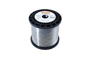 Aluminium Blankdraht Ø 0,50 bis 3,00 mm, Basteldraht, Schmuckdraht, Alu Draht,