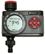 TOOLCRAFT Bewässerungscomputer Easy 1561120 kompatibel zu div. Markenschläuchen