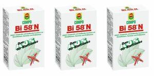 (277,22€/1l) COMPO Bi 58 N 90 ml Insekten Pflanzenschutz Blattlaus Schädling