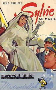 Marabout ! Série Mademoiselle ! Sylvie se marie !