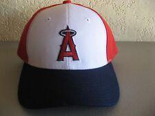 Anaheim Los Angeles Angels Hat Baseball Cap Sewn Logo OSFM Limited Edition NEW