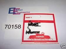 EE 70158 NEW Maerklin Märklin Marklin HO Couplers Pk/2 aka 701580