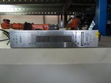 RobotStar 5 Schaffner FN 258 - 6 - 07 / Spannungsversorgungsleitungsfilter