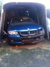 BMW 320D E91 TOURING 2007 BREAKING SPARES REPAIRS