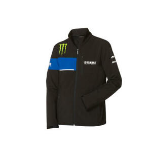 Yamaha Monster Energy Racing Team Softshell Jacket