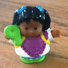 Fisher Price Little People School #9 Time to Learn Preschool Figure Replacement