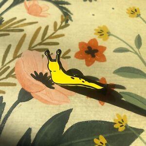 "Banana Slug Custom Handmade Hard Enamel Pin 1.25"" Santa Cruz UCSC Alumni Redwood"