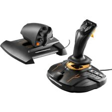 NEW T.16000M FCS Hotas Gaming Joystick, Throttle HOTAS Joystick Thrustmaster