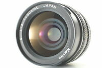 [MINT] MAMIYA G 50mm f/4 L Wide Angle Lens for New Mamiya 6 From JAPAN