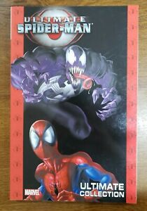 Ultimate Spider-Man Complete Ultimate Collection Vol. 3 Marvel TPB GN SC OOP NEW