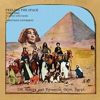 Yoko Ono - Feeling The Space [CD]