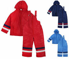 Unbranded Boys' Winter Coats, Jackets & Snowsuits (2-16 Years) with Hooded