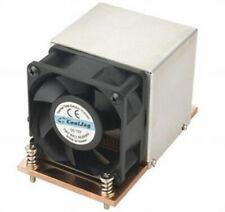 2he Server radiador zócalo am2/am3 activo AMD Opteron PWM