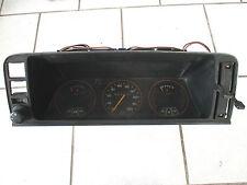 Opel Manta B Ascona B Tacho Tachometer 200 Kombiinstrument