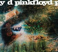 Pink Floyd - A Saucerful Of Secrets [New CD]