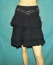 87b56b400 Faldas de mujer negro talla 36 | Compra online en eBay