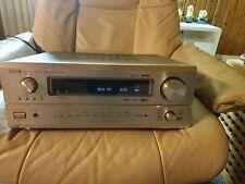 DENON AVR-3801 * 7.1 Highend Dolby Digital DTS Receiver * champagner * 150 Watt