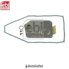 Transmission Gearbox Oil Filter for BMW X5 E53 3.0 00-06 M54 M57 Febi