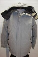 SESSIONS Summit Series Small S hooded Snowboard Jacket